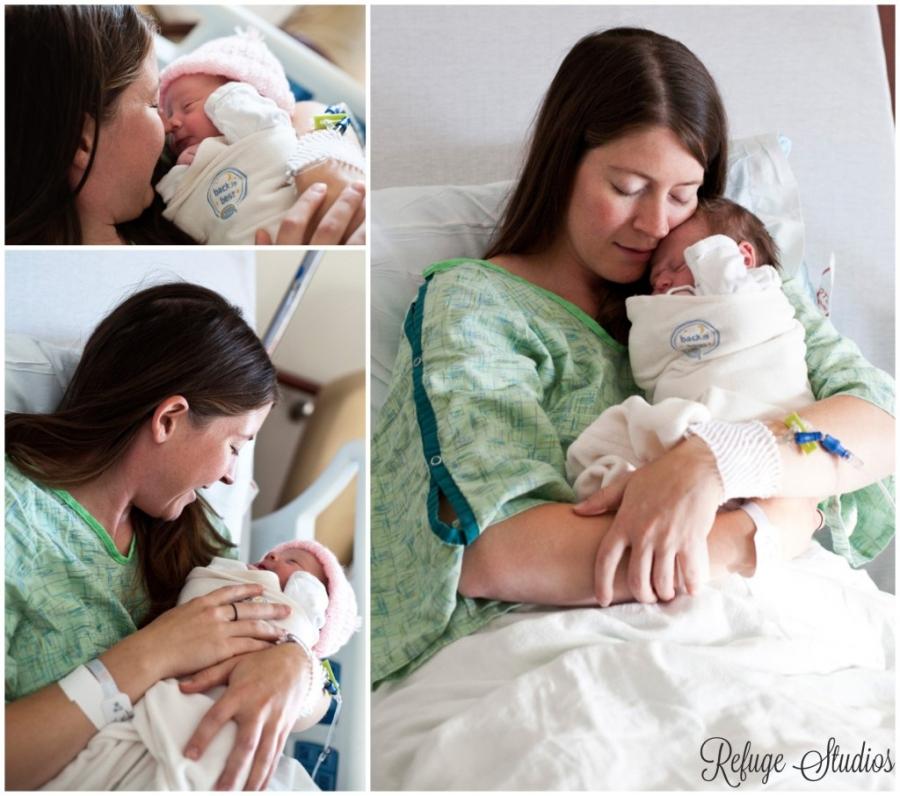 best birth photographer blanchard valley hospital