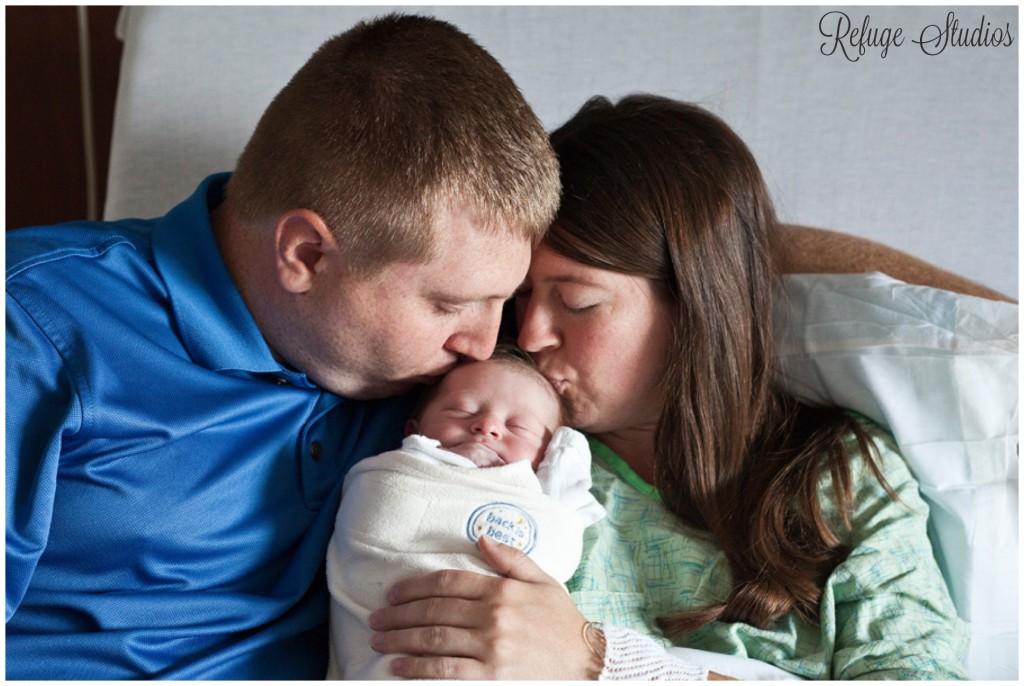 brentwood tn birth story