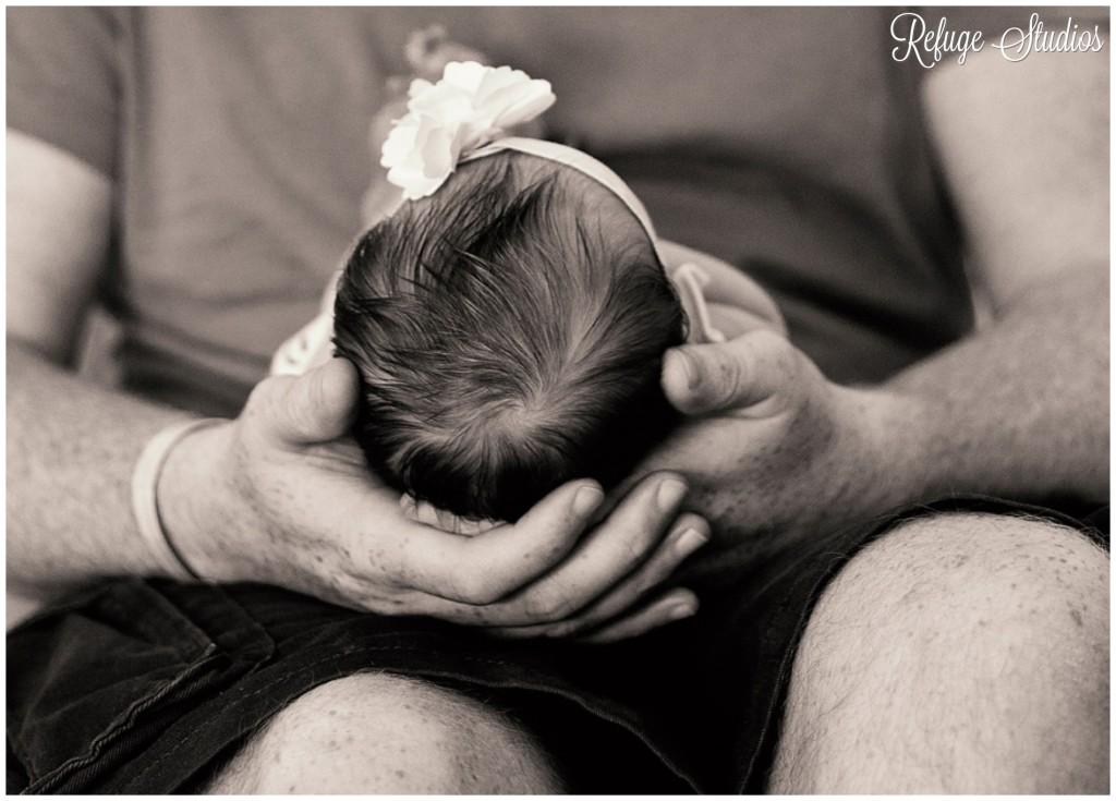 Best Nashville Birth Photographer