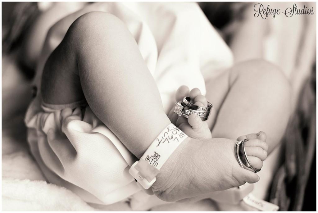 RefugeStudios birth story