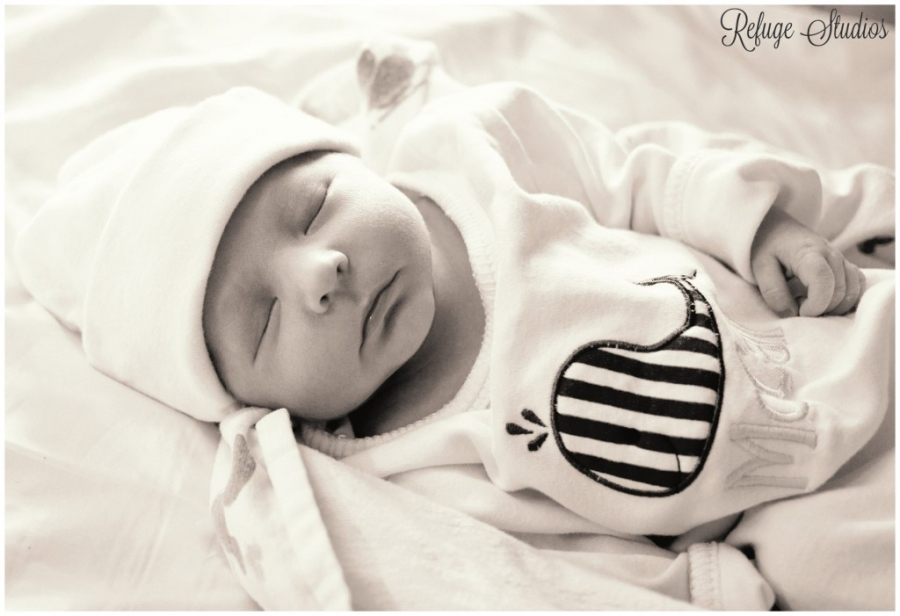 Newborn Photography Franklin TN