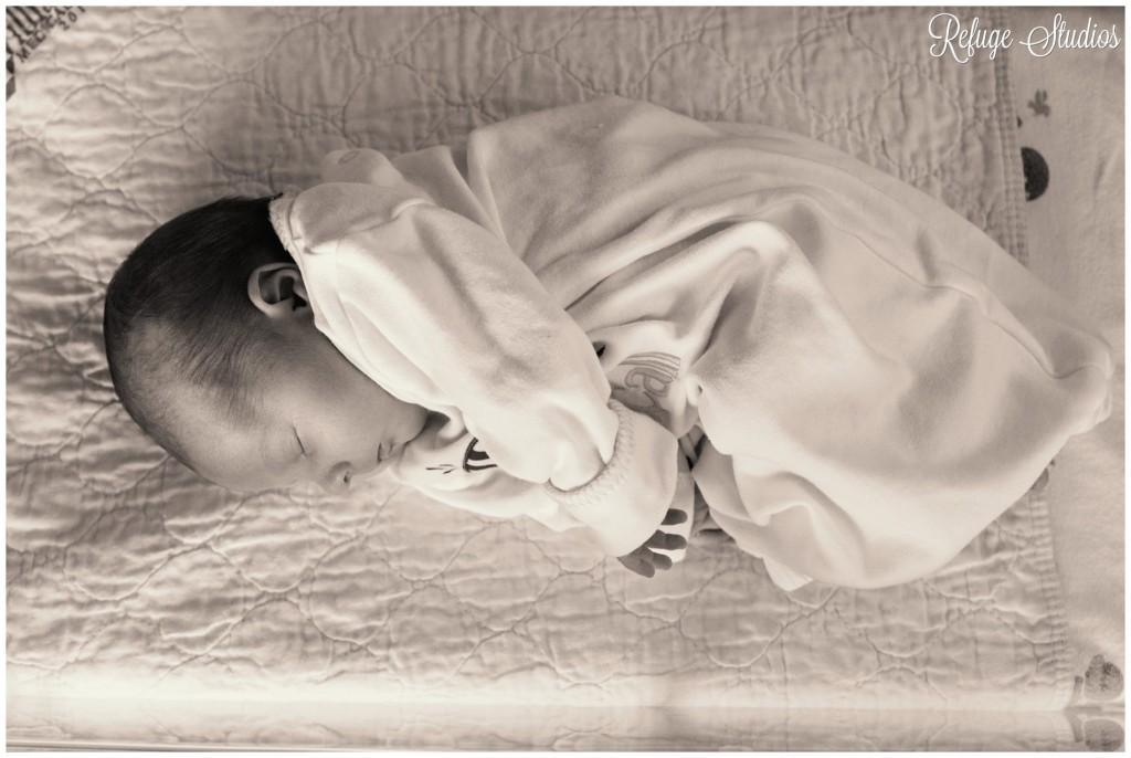 Williamson County Newborn