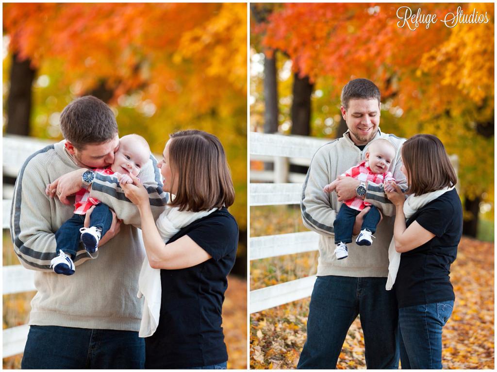 2-Brentwood TN Family Photoshoot