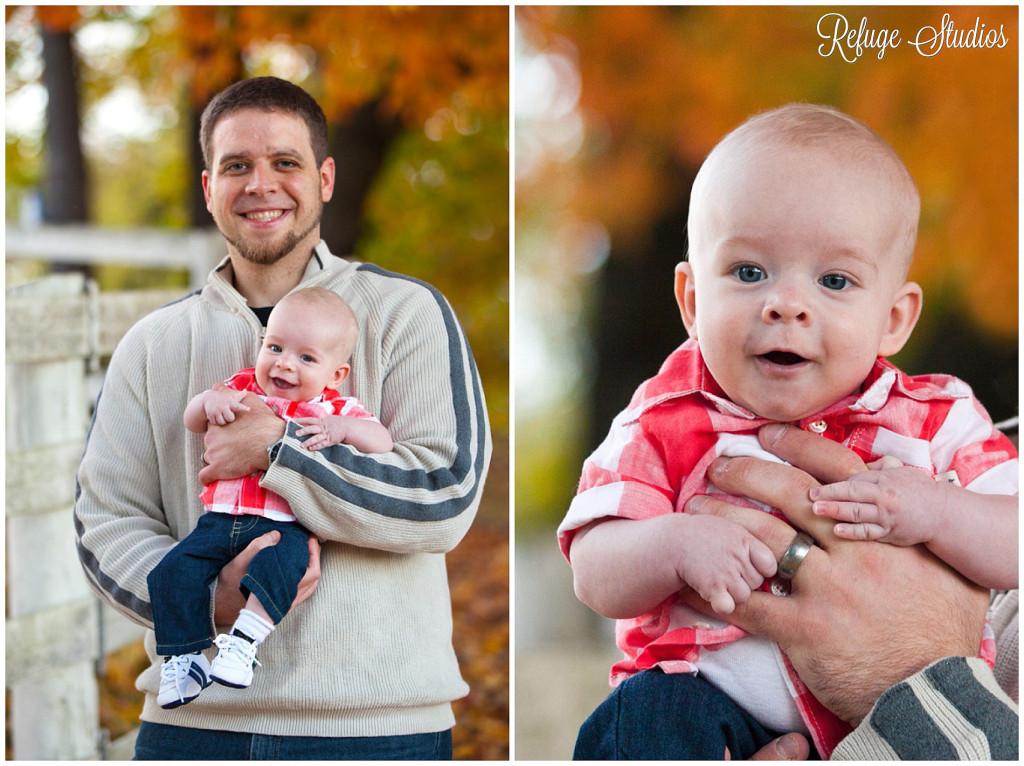 6-Brentwood TN family photo shoot