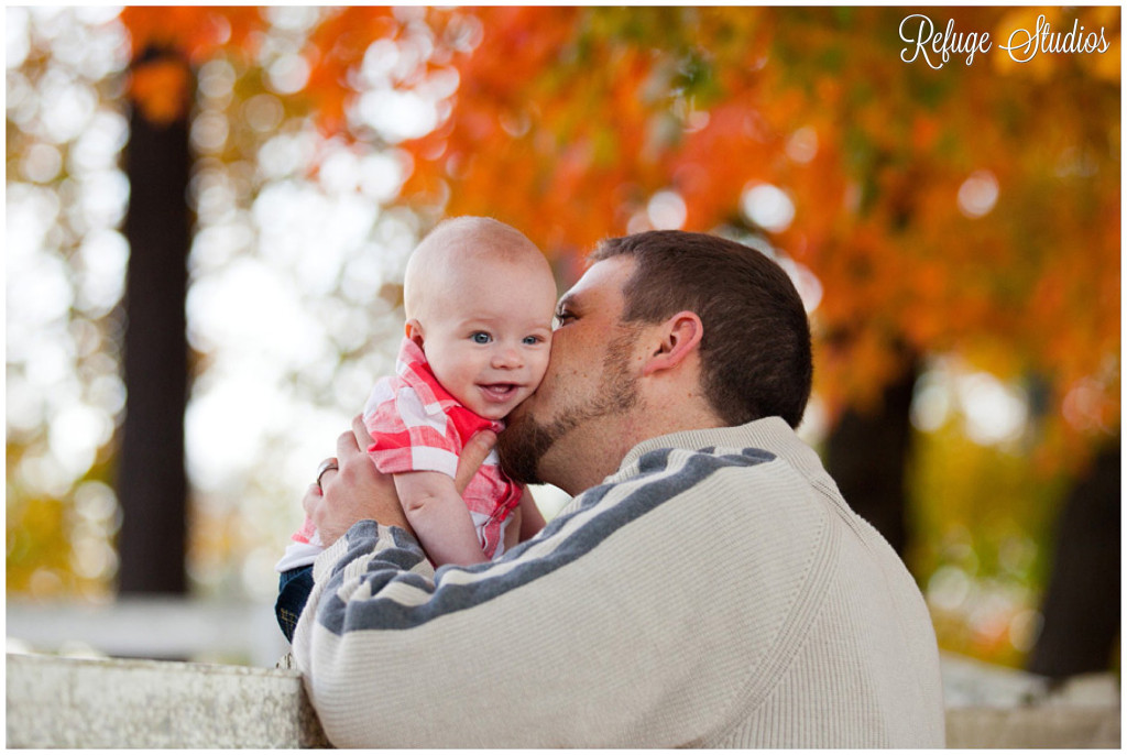 7-Brentwood TN Family portraits