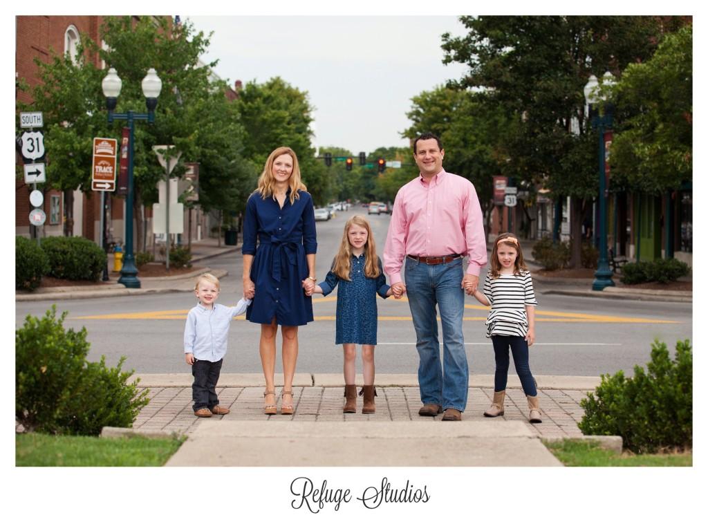 Findlay Ohio Family Photography