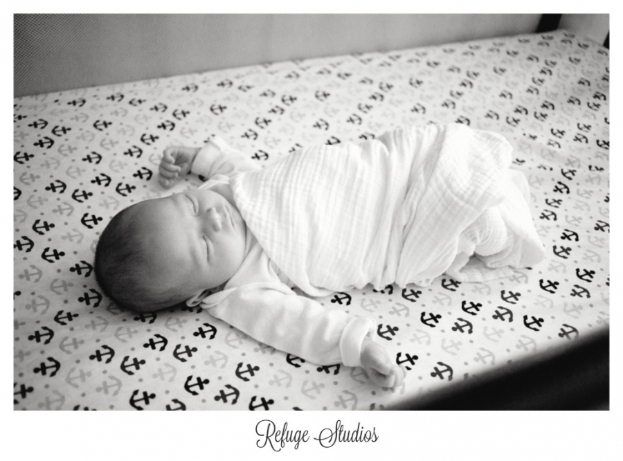 Findlay Ohio Baby photographer