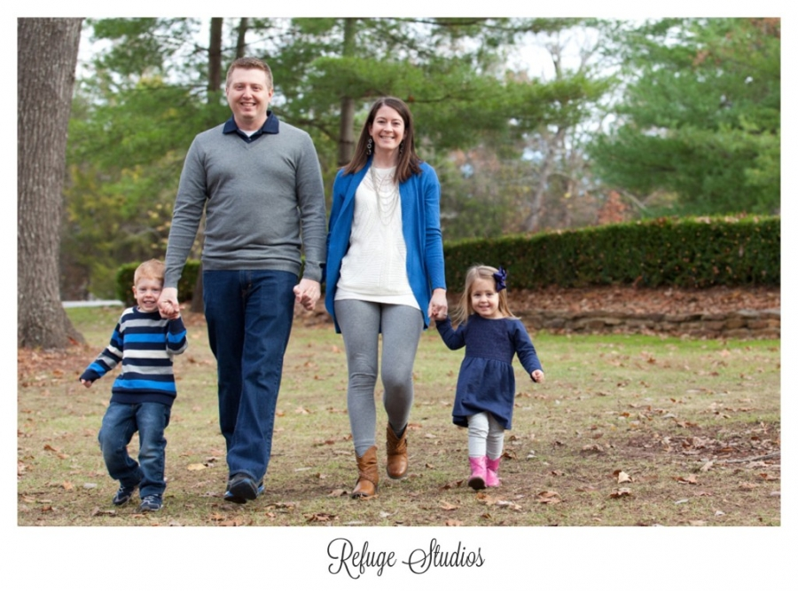 Findlay OH family photographer