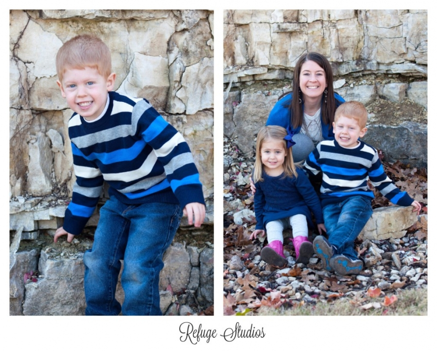 findlay ohio family photography