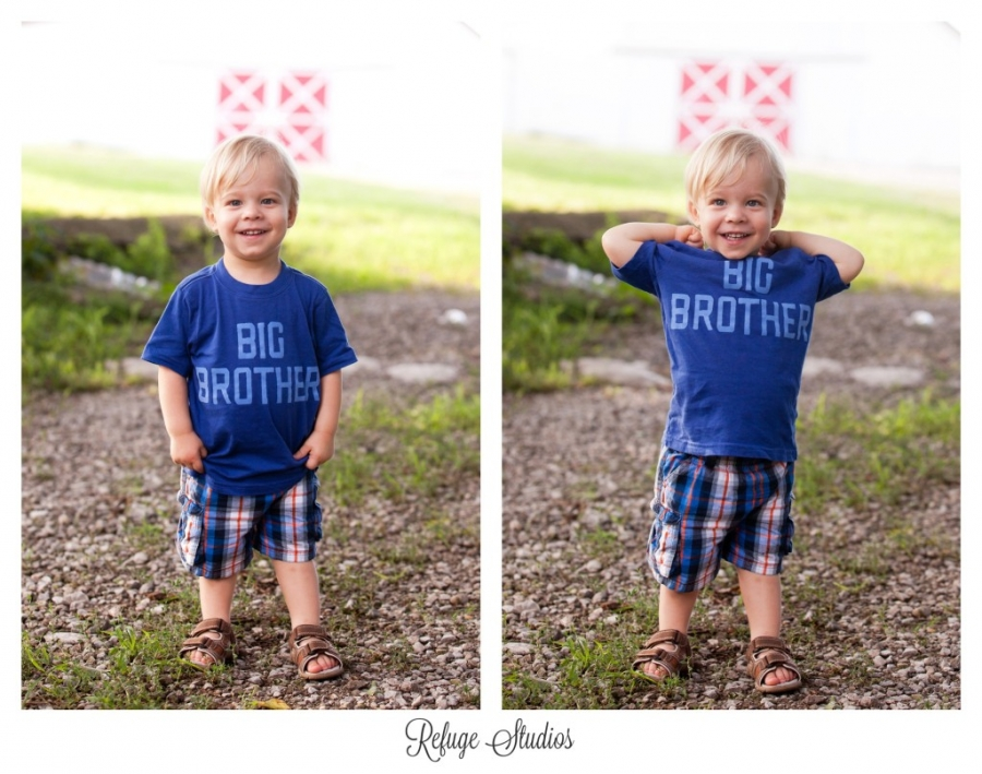 Findlay Child Photographer