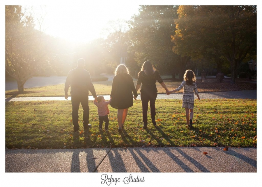 Brentwood Family Photographer